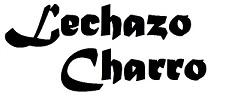 Lechazo Churro auténtico